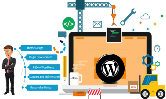 Leading WordPress Development Company Calgary