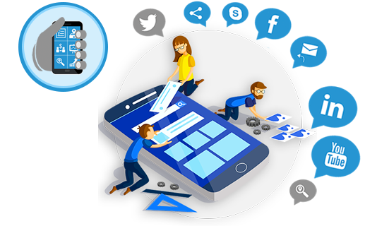 Mobile App Design & Development