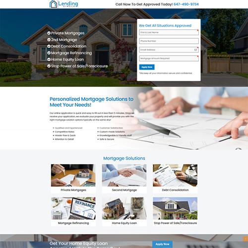 Website Design Company Calgary