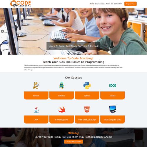 Web Development Calgary