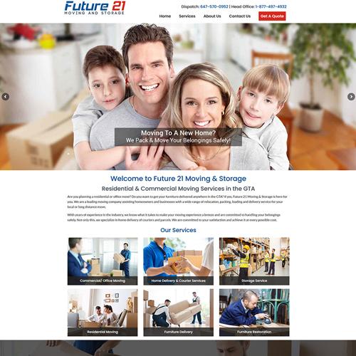 Web Design Company Calgary