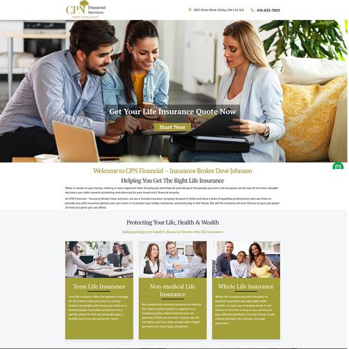 Website Development Company Calgary