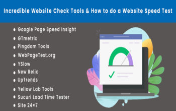 Incredible Website Check Tools & How to do a Website Speed Test